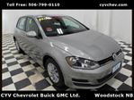 2017 Volkswagen Golf Comfortline in Woodstock, New Brunswick