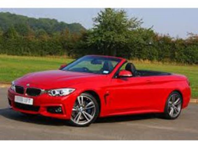 2016 BMW 4 Series 428i xDrive Hardtop Convertible, Premium, Wear Protection in Mississauga, Ontario