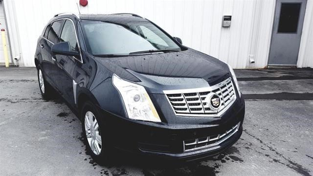 2015 Cadillac SRX Luxury in