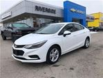 2018 Chevrolet Cruze LT in Brockville, Ontario