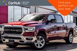 2019 Dodge RAM 1500 NEW CAR Big Horn 4x4 Crew Level2Eqpmt,PremiumLighting,BedUtilityPkgs Nav 20Alloys  in Thornhill, Ontario