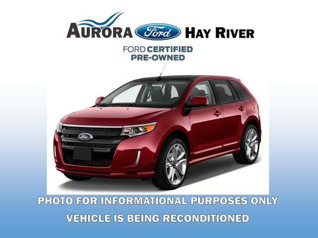 2014 FORD Edge SPORT in Hay River, Northwest Territories