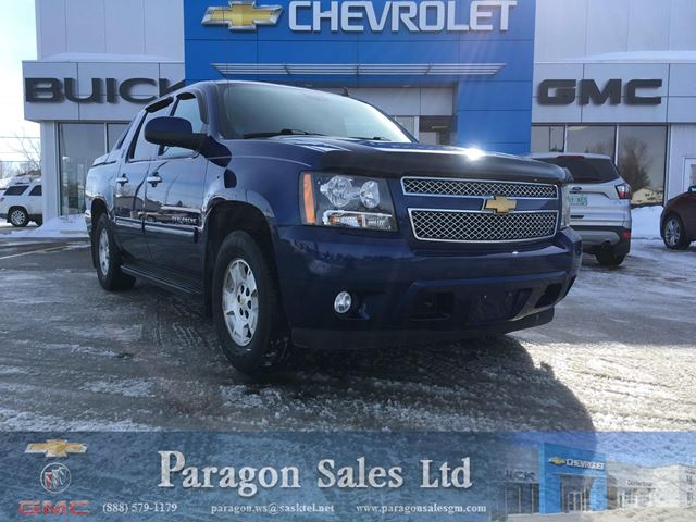 2013 CHEVROLET Avalanche LT w/1SB in Langenburg, Saskatchewan