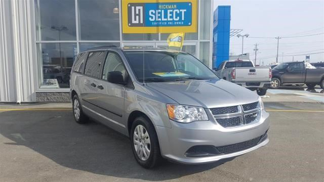 2014 Dodge Grand Caravan SE in Gander, Newfoundland And Labrador