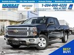 2015 Chevrolet Silverado 1500 LT in Winnipeg, Manitoba