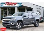 2015 Chevrolet Colorado 4WD LT in Kitchener, Ontario