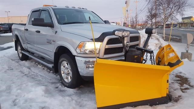 2015 Dodge RAM 2500 Outdoorsman in Gander, Newfoundland And Labrador