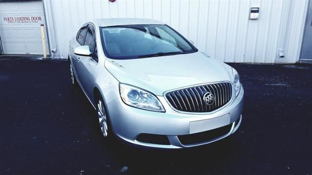 2014 Buick Verano Base in