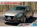 2014 Mazda MAZDA3 GS-SKY NAVIGATION   Bluetooth   CERTIFIED in Kitchener, Ontario