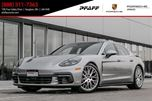2018 Porsche Panamera 4S in Woodbridge, Ontario