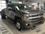 2015 Chevrolet Silverado 3500  High Country in Saint-jean-sur-richelieu, Quebec