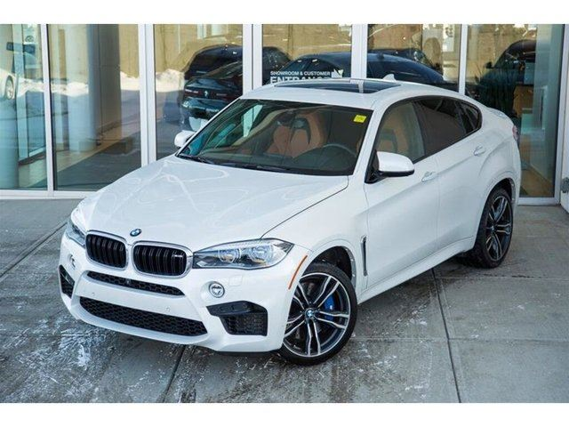 2016 BMW X6 - Blind Spot Merino Leather Navigation in Calgary, Alberta