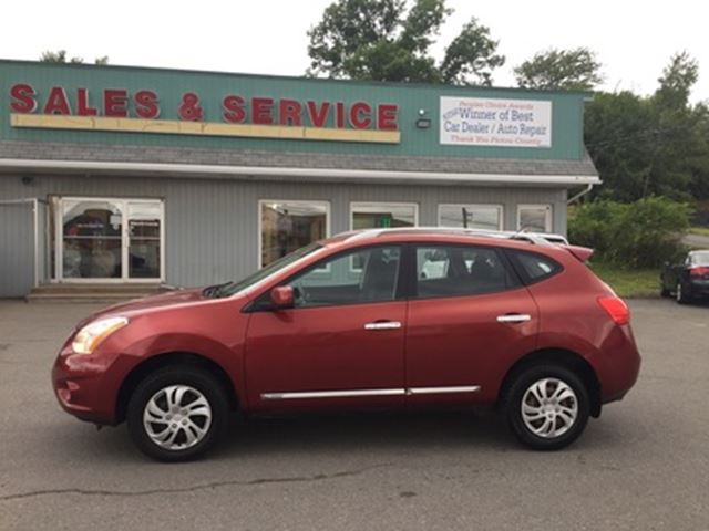 2011 NISSAN ROGUE AWD in New Glasgow, Nova Scotia