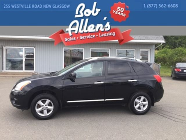 2013 NISSAN ROGUE SV AWD in New Glasgow, Nova Scotia