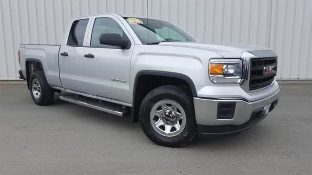 2014 GMC Sierra 1500           in Clarenville, Newfoundland And Labrador