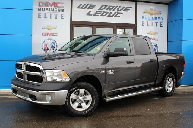 2015 Dodge RAM 1500 ST in