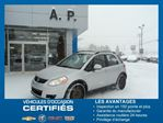 2012 Suzuki SX4  JX in New Richmond, Quebec