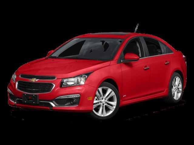 2015 Chevrolet Cruze 2LT in