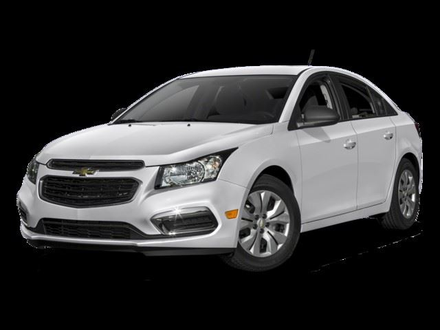 2016 Chevrolet Cruze LS in