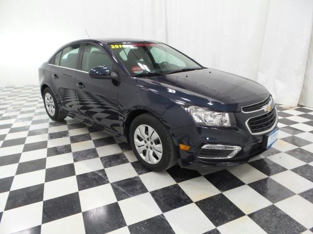 2016 Chevrolet Cruze LT in