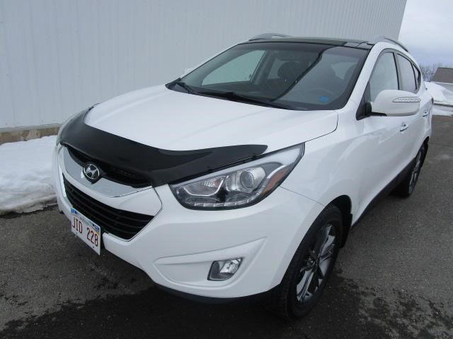 2014 Hyundai Tucson GLS in Grand Falls-Grand-Sault, New Brunswick