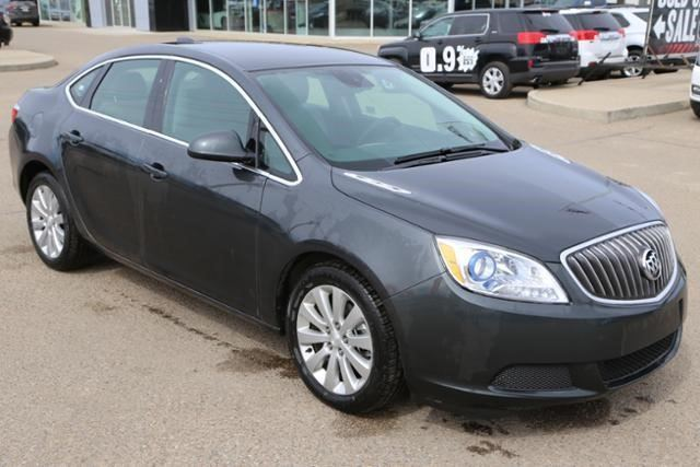 2017 Buick Verano Base in