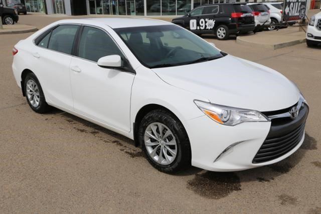 2017 Toyota Camry LE in