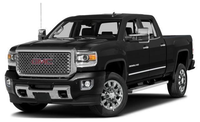 2016 GMC Sierra 2500  Denali in