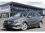 2019 Mercedes-Benz B-Class 250 4MATIC Sports Tourer in Mississauga, Ontario