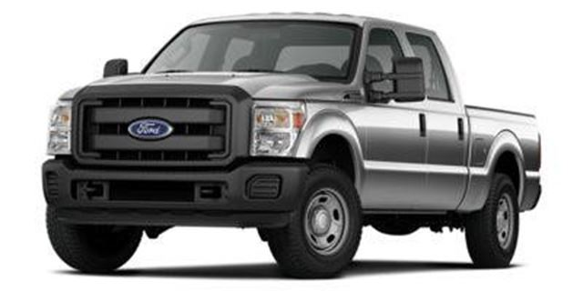 2014 Ford F-250 King Ranch in