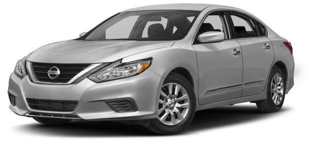 2017 Nissan Altima 2.5 in