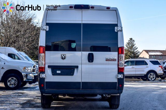 a9c4d905f4 USED 2017 Ram Promaster 3.60 2500 High Roof 136 WB Backup Cam ...