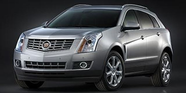 2014 CADILLAC SRX Luxury in Exeter, Ontario