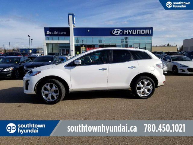 2010 MAZDA CX-7 GT/AWD/BACK UP CAM/BLUETOOTH in Edmonton, Alberta