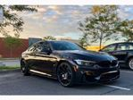 2018 BMW M4 ULTIMATE PACKAGE/WEAR AND TEAR PROTECTION in Mississauga, Ontario