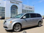 2017 Dodge Grand Caravan SXT Premium Plus in Peace River, Alberta