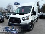 2017 Ford Transit Cargo Van *250 HIGH ROOF* *3.7L V6 ENGINE* in Port Perry, Ontario