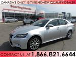 2014 Lexus GS 350 AWD | 1 OWNER | NAVIGATION | LEATHER in Hamilton, Ontario