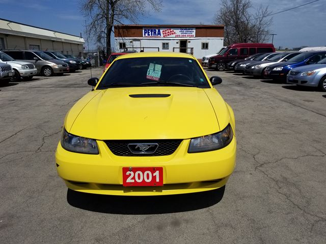 2001 FORD Mustang           in Hamilton, Ontario
