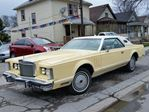 1979 Lincoln Continental Mark V in St Catharines, Ontario