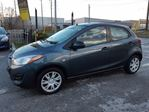 2012 Mazda MAZDA2 GX, MANUAL, AIR CONDITION, POWER GROUP, ONLY 81 KMS in Ottawa, Ontario