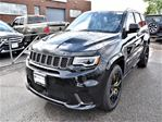 2018 Jeep Grand Cherokee Trackhawk4X4LEATHERTRAILER TOW GROUPNAVPANO S in Concord, Ontario