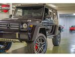 2018 Mercedes-Benz G-Class G550 4x4 Squared in Oakville, Ontario