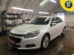 2015 Chevrolet Malibu 2LT*KEYLESS ENTRY w/REMOTE START*Pay $68.72 Weekly in Cambridge, Ontario