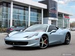 2015 Ferrari 458 570 Hp @ 9000 RPM   CAR-PROOF CLEAN in Mississauga, Ontario