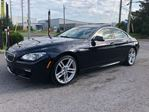 2014 BMW 6 Series 650I, X-DRIVE,M-SPORT,NAV,CAMERA,NIGHTVISION|H.UP in Ottawa, Ontario
