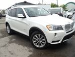 2013 BMW X3 35i LEATHER,PANORAMIC SUN ROOF in Oakville, Ontario