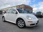 2010 Volkswagen New Beetle ROOF, HTD. LEATHER, 110K! in Stittsville, Ontario
