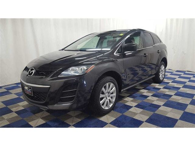 2010 MAZDA CX-7 GX SATELLITE RADIO/ACCIDENT FREE!! in Winnipeg, Manitoba