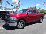 2013 Dodge RAM 1500 SHARP TRUCK 4X4 !! PURCHASE AS LOW $100 DOWN !! in Welland, Ontario
